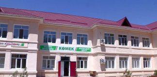 В Шымкенте открыт кризисный центр для жертв бытового насилия