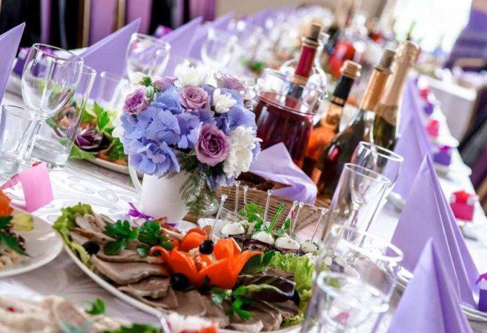 500 гостей отгуляли свадьбу в Шымкенте без молодоженов