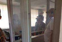 Приговор вымогателю огласили в Шымкенте