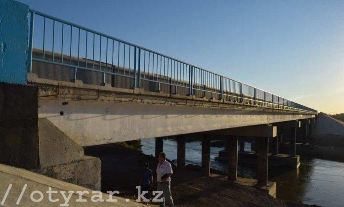 В ЮКО до конца текущего года отремонтируют 18 мостов