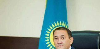 В ЮКО назначен новый руководитель управления по инспекции труда