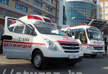 В Минздраве придумали, как бригадам скорой помощи не опаздывать на вызов к пациенту
