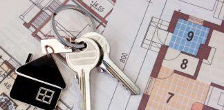 Ключи от квартиры. Получение жилья