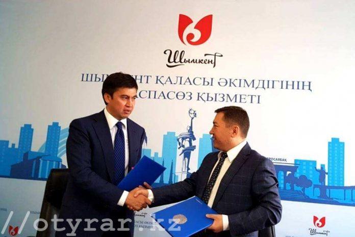 Шымкент станет первым по-настоящему умным городом в Казахстане