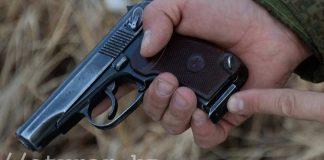 В Шымкенте задержаны торговцы оружием