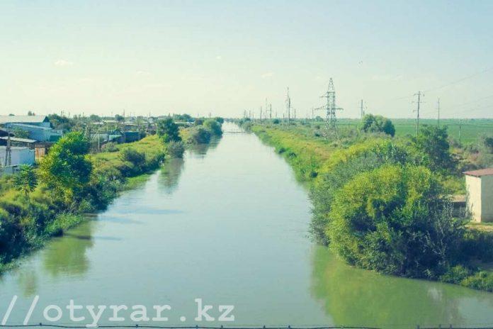 В Мактараальском районе вопрос с дефицитом воды