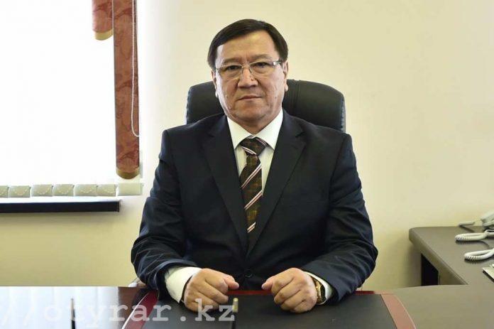 Сагиндиков Исатай Умирзакович