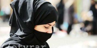 Предлагают запретить закрывающую лицо одежду в общественных местах в Казахстане