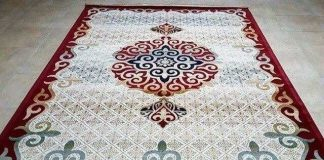 Шымкентские ковры будут экспортировать в Китай