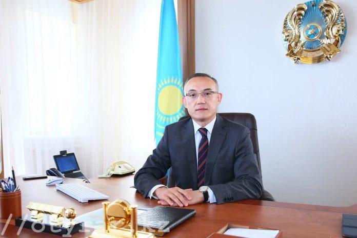 Галымжан Пирматов, новый руководитель Казатомпрома