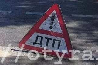 В ЮКО три человека погибли в аварии