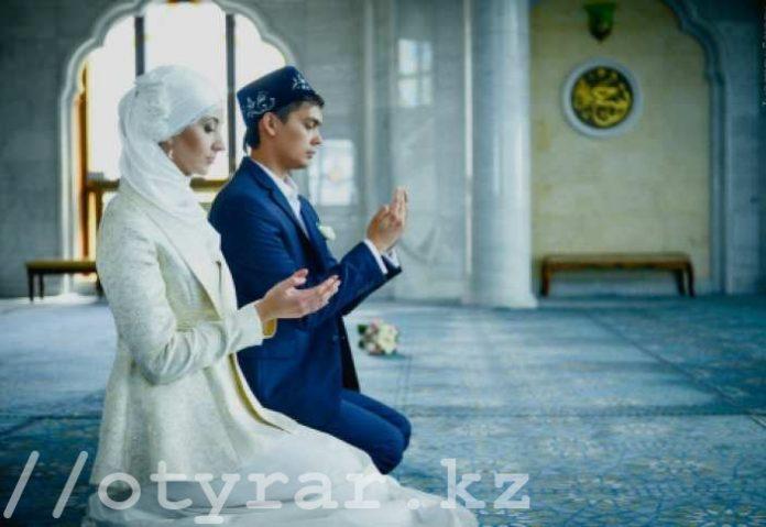 В РК будут наказывать за религиозные браки без регистрации