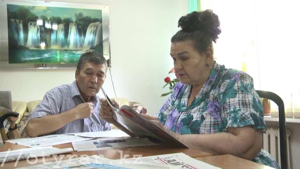 Шымкентский дом престарелых как сдать человека в дом престарелых если он не хочет
