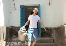 """Недобросовестный подрядчик """"похоронил"""" водопровод Ленгера"""