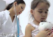 Родителям дадут выбор, лечить детей у педиатра или семейного врача