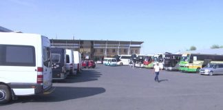 Специалисты провели рейды по автовокзалам ЮКО
