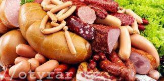 """Минздрав проверяет поставку колбасы с """"ДНК человека"""" в Казахстан"""