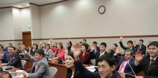 Доля работающей молодежи в Казахстане упала до минимума