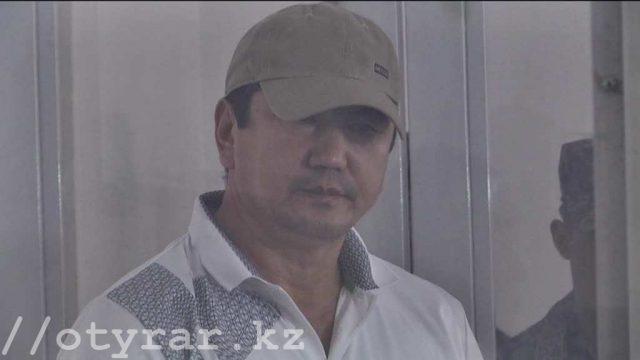 Бакытжан Аймурза, более известный в ЮКО как Баха-Баха