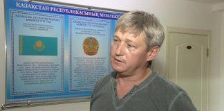 """Новый директор ФК """"Кыран"""" Владислав Казанков"""