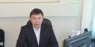 Ыскак Бакытжан