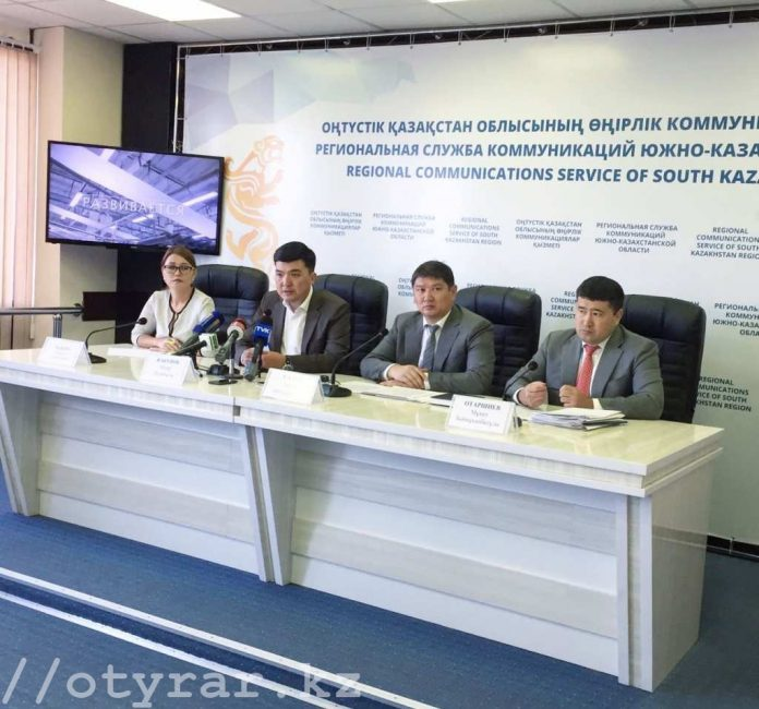 Акмолинский предприниматель приглашает южноказахстанцев на работу