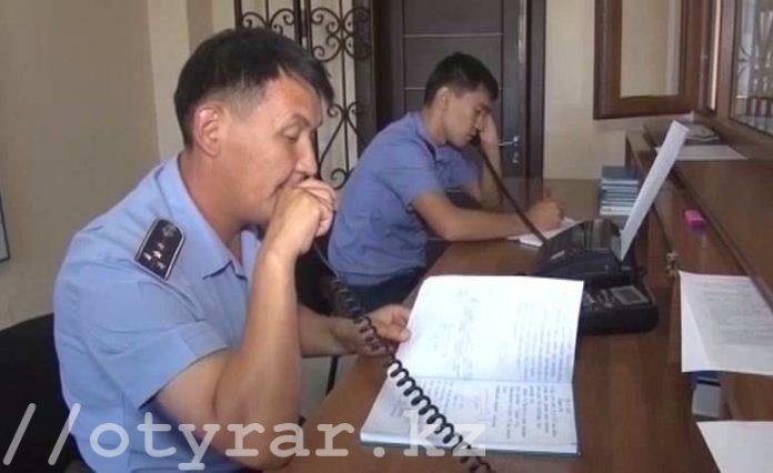 В серийном мошенничестве обвиняют жительницу Шымкента