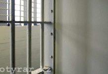 Мужчина совершил суицид в изоляторе УВД Шымкента