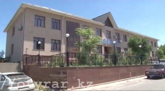Полицейские Шымкента задержали очередную аферистку, зарабатывавшую на доверчивостиземляков