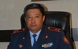 Aбдуллаев Сырым Жусипахметулы