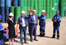 «Газпром нефть» модернизирует в ЮКО завод по производству битума