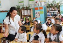 Трехсменку в школах помогут разгрузить частники
