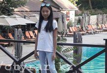 Пропала 11-летняя девочка