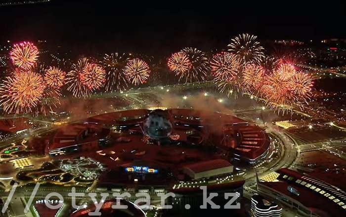 Украина получила бронзу на«EXPO 2017» вАстане