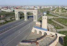 Бакытжан Сагинтаев прибыл с рабочей поездкой в Южно-Казахстанскую область