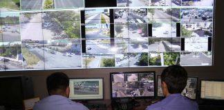 В Шымкенте с помощью камер наблюдения ЦОУ раскрыто более 150 преступлений