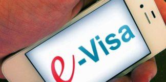 Электронные визы введет Казахстан