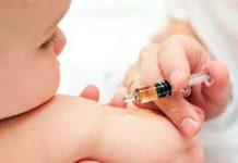 Казахстанцы считают вакцинацию одной из причин инвалидности у детей