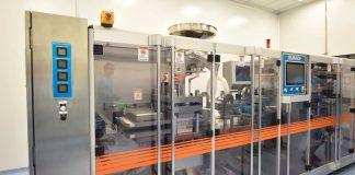 В ЮКО на заводе «Химфарм» запущен новый цех по производству таблеток