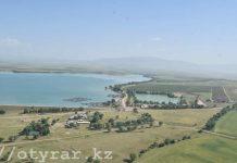В ЮКО в 2018 году начнется строительство 30 малых водохранилищ
