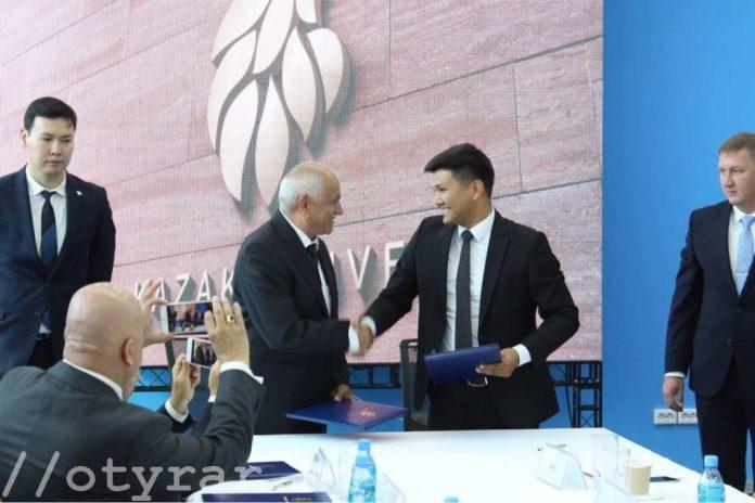 В ЮКО турецкие инвесторы реализуют два совместных проекта