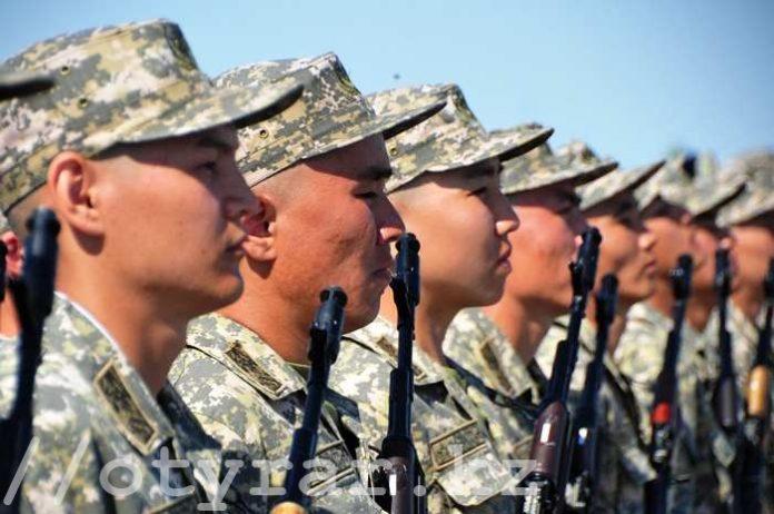 Казахстанцев будут штрафовать за уклонение от армии