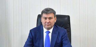 Сарсембаев Тулеген Капсаликович