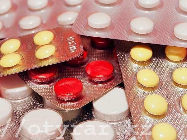 За торговлю лекарствами штраф