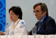 В Фармакадемии ЮКО проходит модернизация учебных курсов