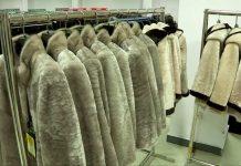 Меховая ярмарка «Шубамания» утепляет шымкентцев по выгодным ценам