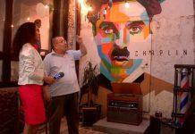 Памятный квартирник ко дню города провели в Шымкенте
