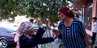 Борьба с незаконными торговцами продолжается в Шымкенте