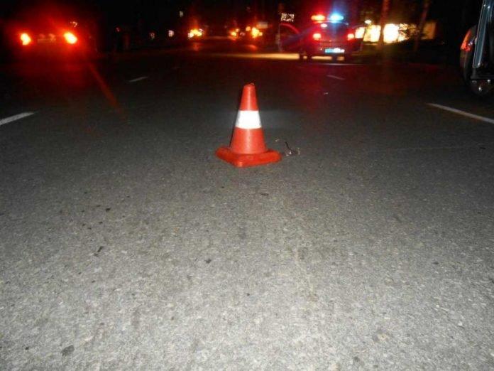 В Шымкенте полицейские разыскивают водителя автобуса, скрывшегося после наезда на пешехода