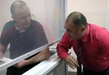 Руслан Жанпеисов пошел на сделку со следствием потому что «устал сидеть»